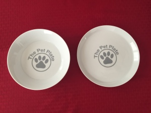 The Pet Plate Complete Feeding System