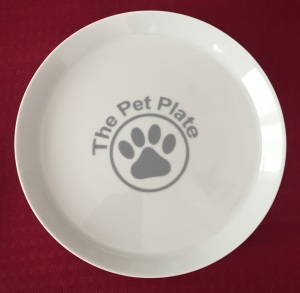 The Pet Plate